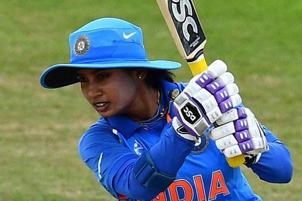 मिताली ने कहा, 1999 में मुझे जब भारत के लिए खेलने का मौका मिला...