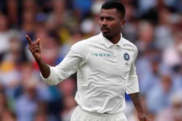 Prithvi Shaw out from test series against australia, Mayank Agarwal will replace him, Hardik Pandya... - Cricket News in Hindi