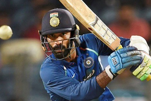 Deodhar Trophy : India B beat India A by 43 runs - Cricket News in Hindi