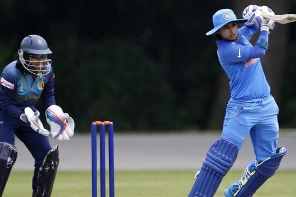 Third ODI : Sri Lanka beat India by 3 wickets, Captain Mithali Raj century got in vain - Cricket News in Hindi