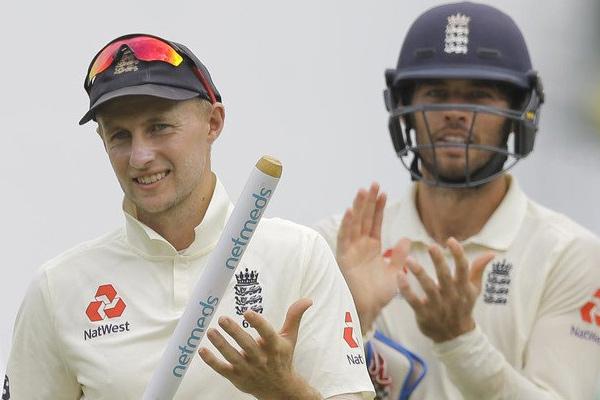 Joe Root says, test series victory against sri lanka means... - Cricket News in Hindi
