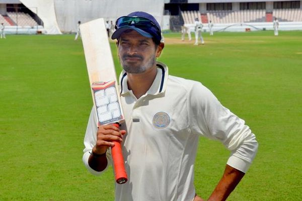 Subramaniam Badrinath completes 10000 runs in first class cricket - Cricket News in Hindi