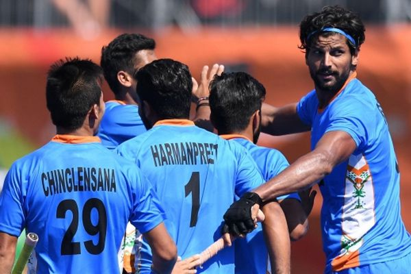 New Zealand beat India by 3-2 in four nations invitational tournament - Sports News in Hindi