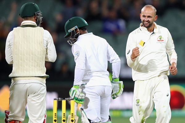 South Africa is on backfoot despite lead against Australia in third test - Cricket News in Hindi