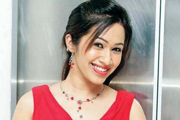 Actress Sarah George talks about Taramani - News in Hindi