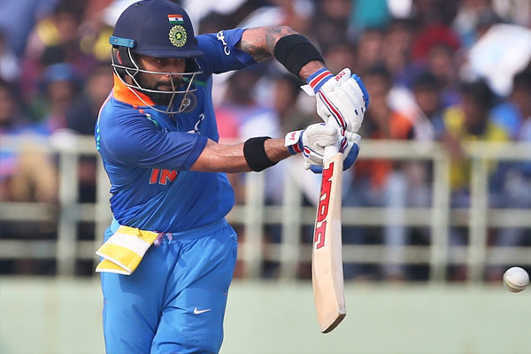 Live second odi between india and australia in adelaide - Cricket News in Hindi