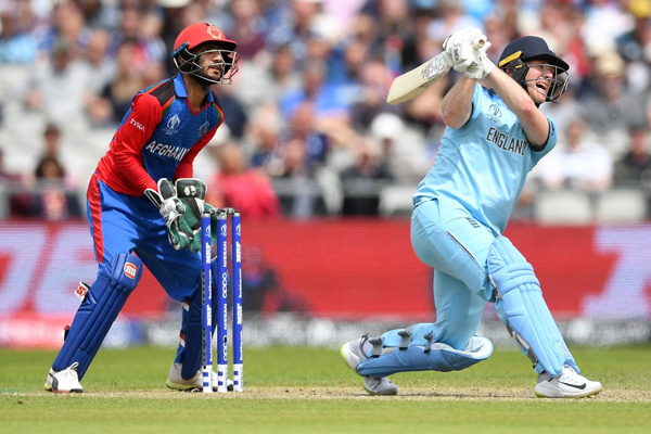 World Cup 2019 England vs Afghanistan match in manchester - Cricket News in Hindi