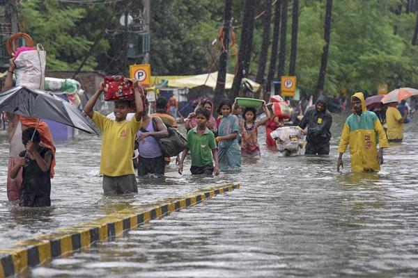 Flood in Bihar : Giriraj Singh attacks on CM Nitish Kumar - Patna News in Hindi