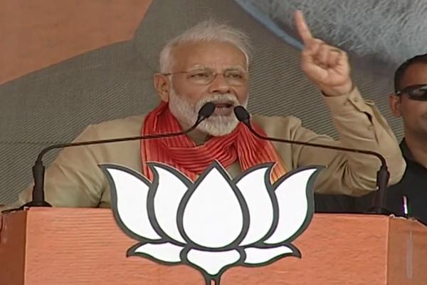 Haryana Assembly Election : हरियाणा में मेरा वाला कैंडिडेट की जगह मैरिट वाला कैंडिडेट की परंपरा शुरू : PM