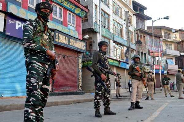 Jammu and Kashmir: 5 former legislators have been released - Srinagar News in Hindi