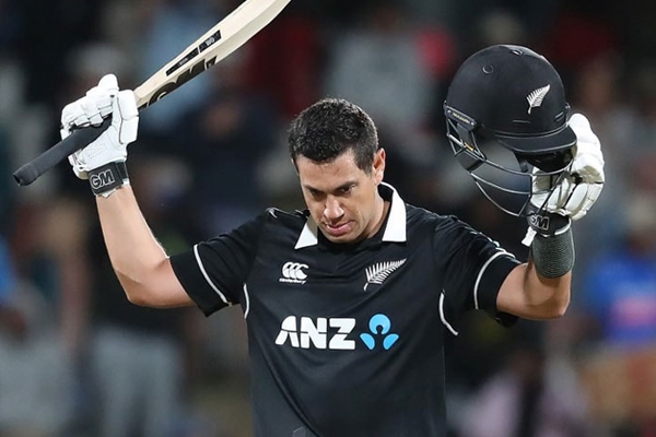 First ODI between india and new zealand in hamilton - Cricket News in Hindi