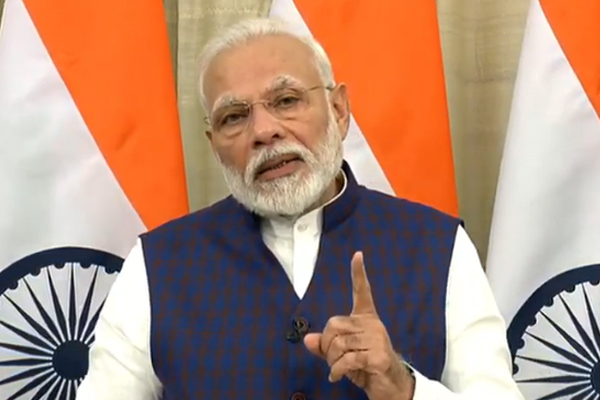 PM Narendra Modi praises finance minister nirmala sitharaman and her team for budget 2020 - Delhi News in Hindi