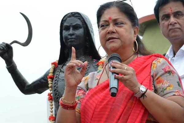 'शहीद कालीबाई और नानाभाई के नाम पर होंगे डूंगरपुर के जनजातीय छात्रावास'