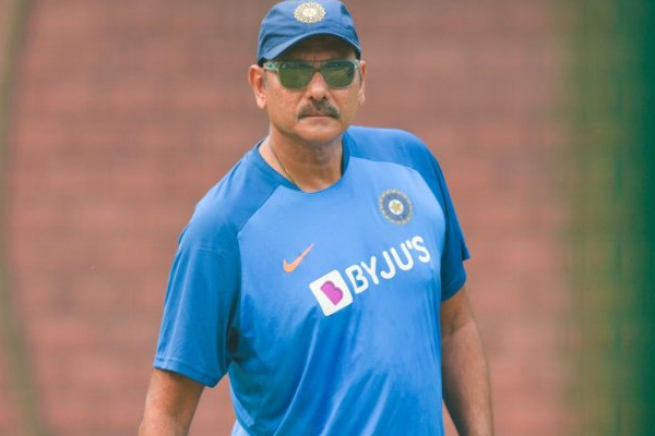 Team India coach Ravi Shastri give reply on many questions including MS Dhoni comeback for t20 world cup - Cricket News in Hindi