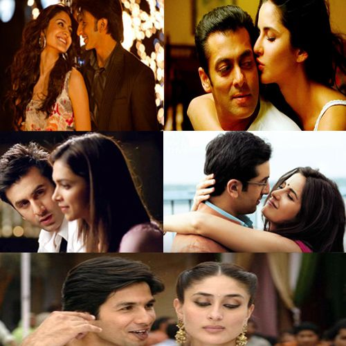 Professional stars, movies come after breakup, some succeed, some fail - Bollywood News in Hindi