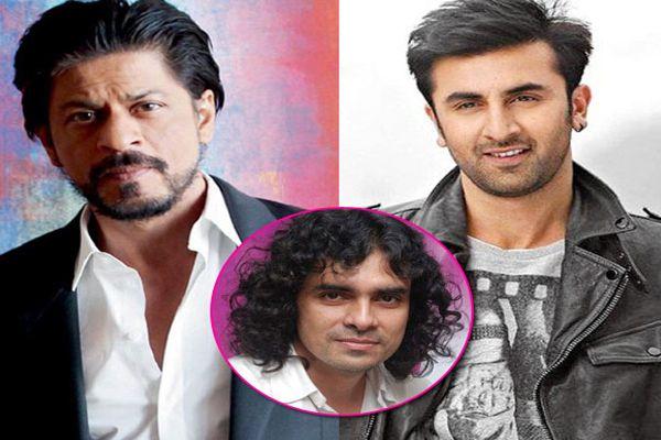 Ranbir Kapoor cameo in Imtiaz Ali 'Anaam' film, something like SRK - Bollywood News in Hindi
