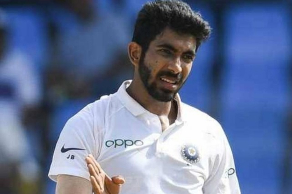 Umesh Yadav replaces Jasprit Bumrah in indian team for test series against south africa - Cricket News in Hindi