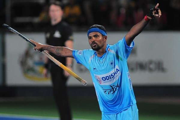 Indian hockey team starts with win on australia tour - Sports News in Hindi