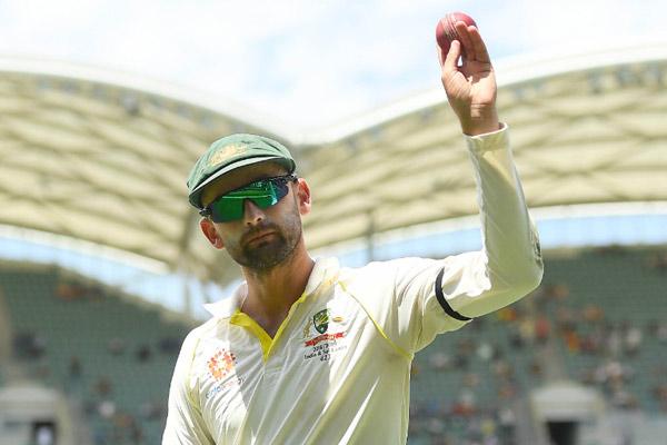 Virat Kohli and Ajinkya Rahane wickets were crucial : Nathan Lyon - Cricket News in Hindi