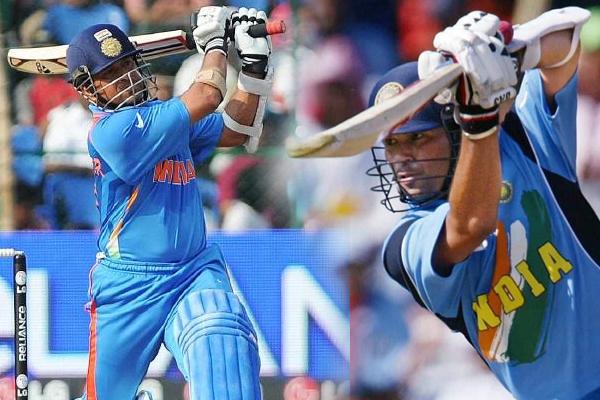 Sachin Tendulkar no.1 batsman in odi world cup history, see top 6 - Cricket News in Hindi