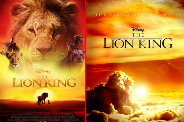 Box Office Collection of The Lion King in opening weekend - Hollywood News in Hindi