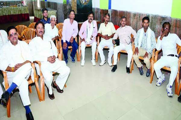 Bundelkhand United Fronts strategy of separate state movement - Jhansi News in Hindi