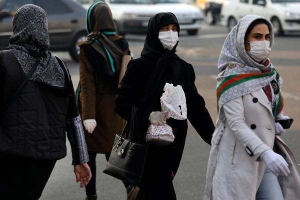 Coronavirus : flight from Iran will carry around 300 swabs of suspected Indians - Delhi News in Hindi