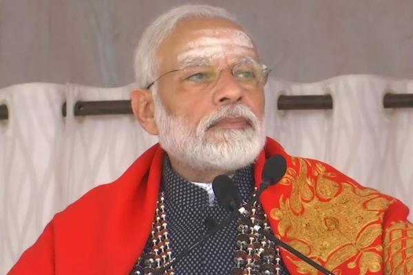 Congress counter attacks PM Narendra Modi for his caa comment - Delhi News in Hindi
