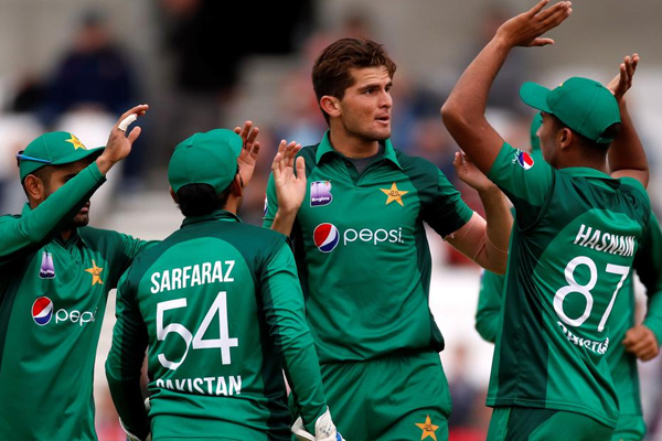 World Cup 2019 : will pakistan repeat performance of champions trophy - Cricket News in Hindi