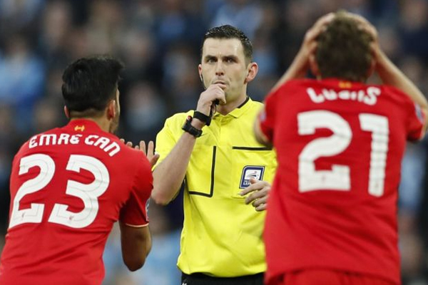 FIFA World Cup : 36 officials selected, no british referee will be seen - Football News in Hindi