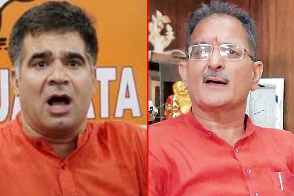 BJP leaders says, Article 370 used to stir emotions - Jammu News in Hindi