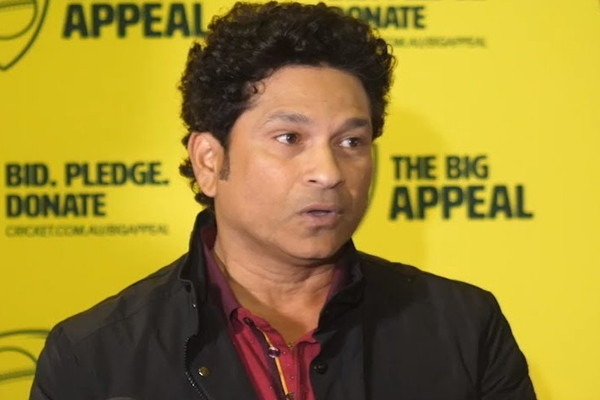 Sachin Tendulkar reaction about comparison of Virat Kohli and Steve Smith, appreciates Marnus Labuschagne - Cricket News in Hindi