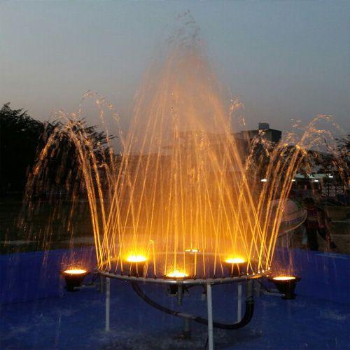 Various parks rejuvenation exercise fast - Karnal News in Hindi