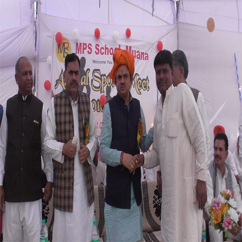 MPs announced Rs 5 lakh - Jind News in Hindi