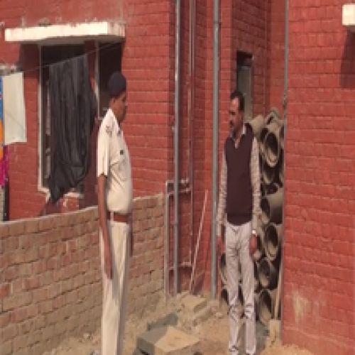 Fetal sensation extends to meet - Kaithal News in Hindi