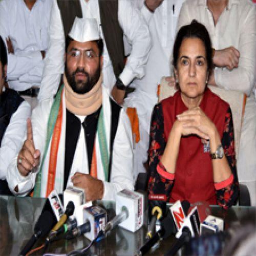 Prime Minister Narendra Modi said the new era Tughlaq - Chandigarh News in Hindi