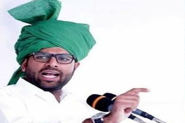 भाजपा नेता सुबह झूठ का टोकरा लेकर निकलते है: दिग्विजय चौटाला