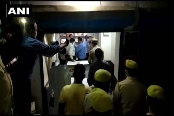 Dalit boy dies in police custody in Rae Bareli - Rae-Bareli News in Hindi