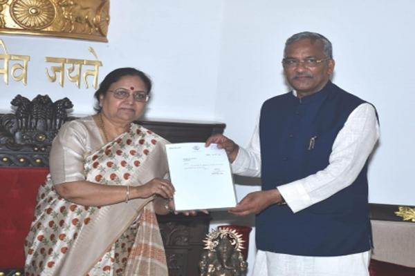 उत्तराखंड के मुख्यमंत्री त्रिवेंद्र सिंह रावत ने दिया इस्तीफा, आखिर क्यों, यहां पढ़ें