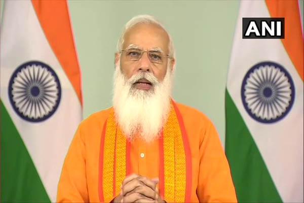 International Yoga Day today - Delhi News in Hindi