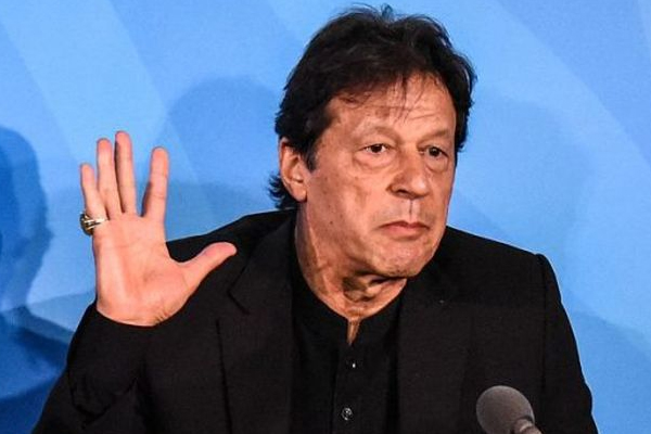 Pakistan expresses disappointment over US report - World News in Hindi