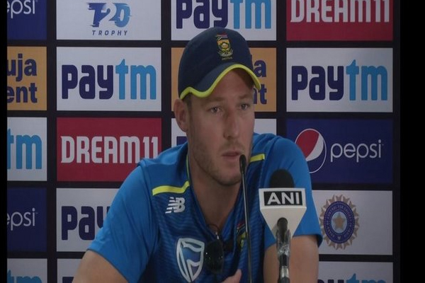 South African batsman David Miller reaction about t20 series against India - Cricket News in Hindi