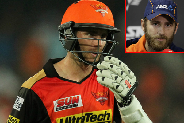 Cricinfo select IPL-11 team, Kane Williamson appointed captain - Cricket News in Hindi
