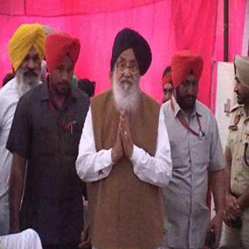 Dera Baba Nanak arrived cloud, will grant panchayats - Gurdaspur News in Hindi
