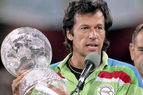 PM Imran Khan have plan for pakistan, wants to make best team till next odi world cup - Cricket News in Hindi