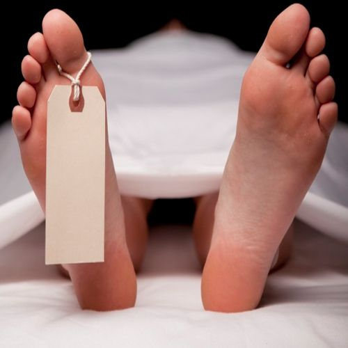 The young mans body was found in mysterious circumstances in barmer district - Barmer News in Hindi