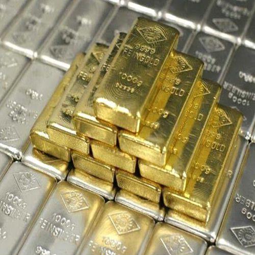 Sensation in the bullion market, trade at a standstill in jodhpur - Jodhpur News in Hindi