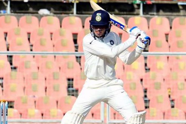 Second Unofficial Test : India A strong against South Africa A with fifties of shubman gill and karun nair fifties - Cricket News in Hindi