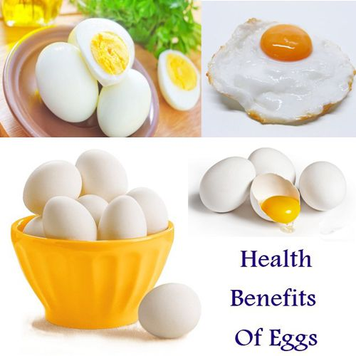 Health benefits of egg - Home Remedies in Hindi