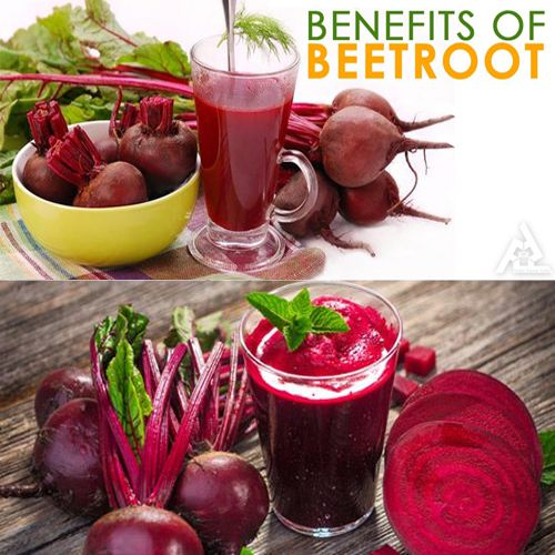 Health benefits of beetroot - Health Tips in Hindi
